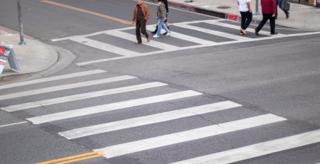 San Antonio, TX - Paul Ralph Pardo ID'd as Pedestrian Fatality on Salado Cliff Dr
