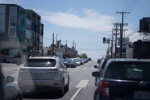 Laredo, TX - Fatalities, Injuries in Collision on Lafayette St