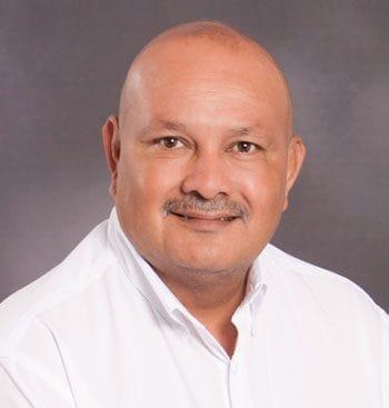 Marty Garza