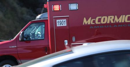 Kerrville TX - 8-Year-Old Girl Struck by Truck While Asleep in Bed