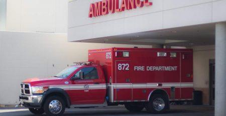 San Antonio TX - One Person Loses Life in Loop 1604 Collision