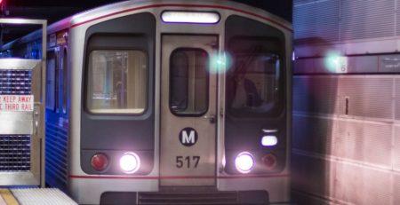Laredo TX - Train Vs. Car Crash Ends in Injuries near La Coma Rd