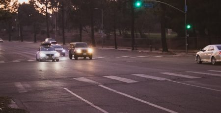 Corpus Christi, TX – Two Injured in Car Crash on Everhart Rd