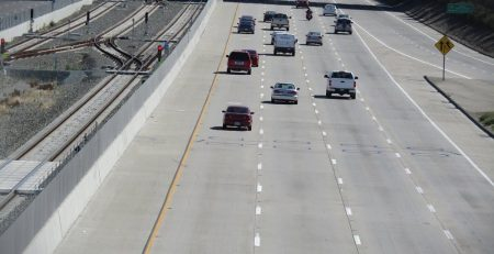 San Antonio TX - Severe Wrong Way Crash Takes One Life on Loop 1604