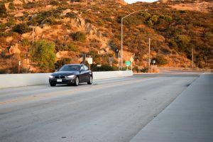 Corpus Christi TX - Injury Accident on Barrera Dr
