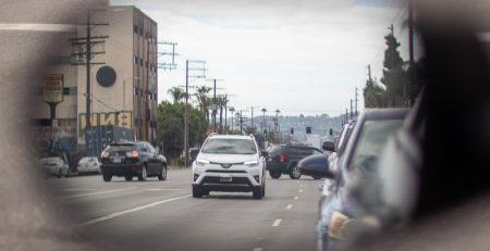 San Antonio, TX - Carlye Donaldson Killed in Crash Near McQueeney Rd