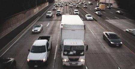 San Antonio, TX - Three Hospitalized After Tractor-Trailer Crash on I-35