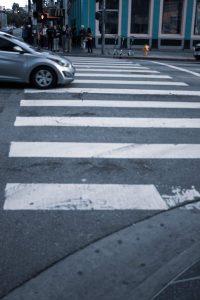 San Antonio, TX - Pedestrian Fatality on I-35