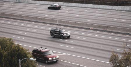 Corpus Christi TX - 3-Car Crash Causes Injuries on SH-357
