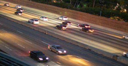 San Antonio, TX - Toddler Killed in Accident on E Southcross