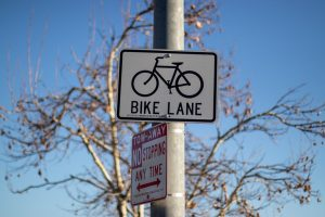 Corpus Christi, TX - 71-year-old Bicyclist Hurt in Holly Rd Crash