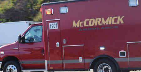 Corpus Christi, TX - Fatal Crash Takes One Life on Saratoga