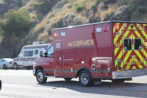 San Antonio, TX - Car Crash Injures Two Children on Loop 410