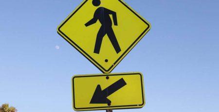 San Antonio, TX - Pedestrian Struck by Two Vehicles, Injured on I-35