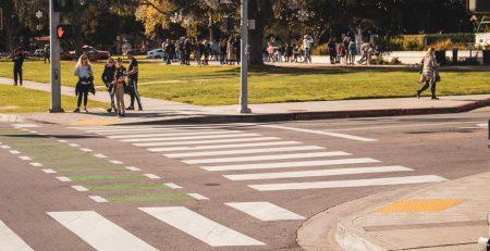 San Antonio, TX - Two Cars Strike Pedestrian on Judson Rd