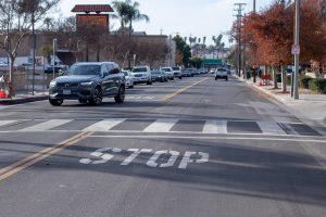 Corpus Christi, TX - Pedestrian Hurt in Crash near Everhart & Saratoga
