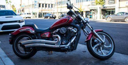 San Antonio, TX - Major Motorcycle Crash on SE Military Dr