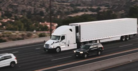 Corpus Christi, TX - Car Vs Semi Collision at Everheart Rd & Staples St