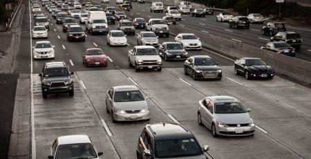 San Antonio, TX - Rollover Crash Causes Injuries on Loop 1604