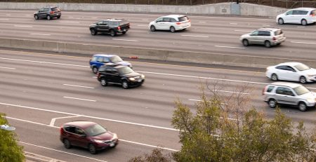 Corpus Christi, TX - Two-Car Accident Causes Injuries on SH-358