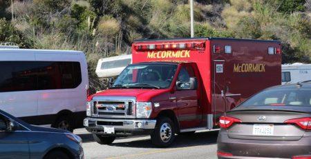 Corpus Christi, TX - Two-Car Crash Injures Three People on McArdle Road near Zarsky Dr
