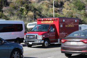 3.18 San Antonio, TX - City Utility Truck Runs Over, Kills Man Near SE Military Dr and Goliad Rd
