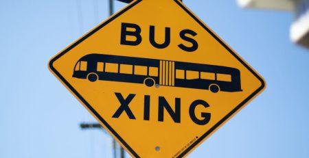 Corpus Christi, TX - 8 Kids Hurt in School Bus Crash on TX-359 at Cty Rd 1038