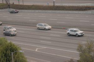 Corpus Christi, TX - Two-Car Crash Causes Injuries on South Port Avenue