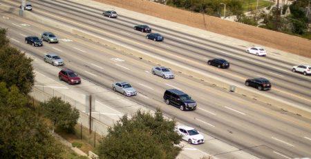 Odem, TX - Fatal Crash Takes One Life on US-77 at Nolan St near Dollar General