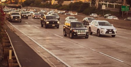 Corpus Christi, TX - Two-Car Collision Causes Injuries on State Hwy 358