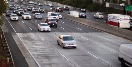 San Patricio, TX - Two-Car Crash Injures One on 2680 FM1069 near Club Lake Dr