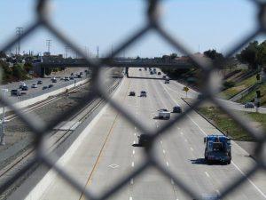 San Antonio, TX - Serious Traffic Wreck on I-35 at FM-1103/Hubertus Rd/Exit 178