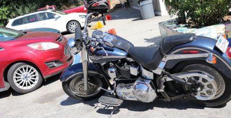 San Antonio, TX - Motorcyclist Killed in Crash on I-10 near Old Fredericksburg Rd