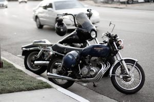 6.14 San Antonio, TX - Motorcycle Rider Injured in Car Accident Near Eisenhauer Rd