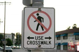 Corpus Christi, TX - Pedestrian Killed in Fatal Crash on SH 358 near Greenwood