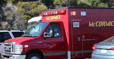 Corpus Christi, TX - One Injured in Car Crash on Flour Bluff Dr near Elite Riding Stables