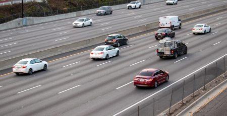 Corpus Christi, TX - Two-Car Crash with Injuries on SH-357