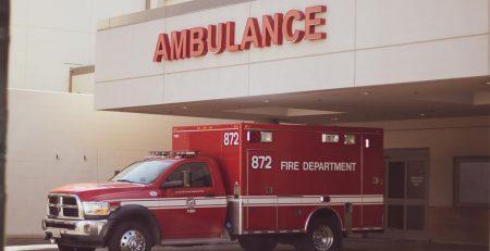 San Antonio, TX - Serious Auto Accident on Hwy 90 near Nogalitos