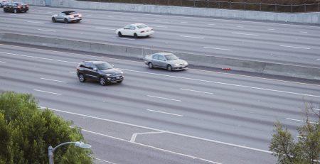 Corpus Christi, TX - Three-Car Wreck with Injuries on SH-357